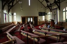 Ashgrove West Uniting Church 25-03-2018 - John Huth, Wilston, Brisbane