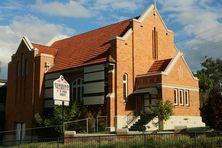 Ashgrove West Uniting Church 28-03-2016 - John Huth, Wilston, Brisbane