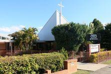 Aspley Uniting Church 29-07-2018 - John Huth, Wilston, Brisbane