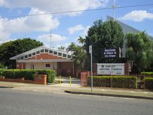 Aspley Uniting Church