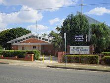 Aspley Uniting Church