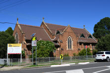 Auburn Anglican Church 31-03-2019 - Peter Liebeskind
