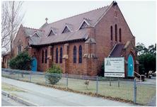 Auburn Anglican Church 00-00-2010 - Auburn City Council - See Note.
