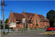 Auburn Anglican Church