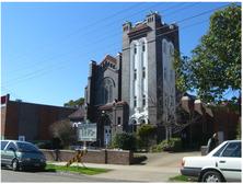 Auburn Baptist Church 00-00-1992 - Auburn City Council - See Note.
