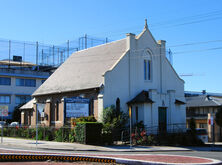 Auburn Uniting Church - Harold Wood Congregation