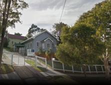 Auchenflower Presbyterian Church - Former 00-05-2016 - Google Maps - google.com.au