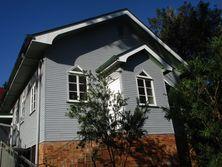 Auchenflower Presbyterian Church - Former 10-04-2016 - John Huth, Wilston, Brisbane