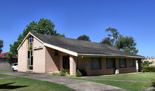 Austral Church of Christ