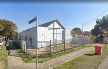Australian Indian Christian Church 00-08-2019 - Google Maps - google.com