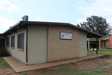 Australian Indigenous Ministries Gilgandra Church 09-02-2020 - John Huth, Wilston, Brisbane