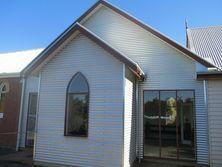 Avenel Uniting Church 21-11-2018 - John Conn, Templestowe, Victoria
