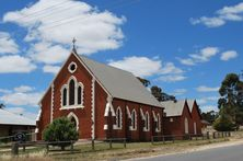 Avoca Uniting Church