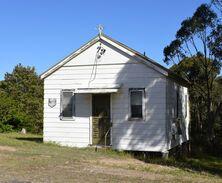 Awaba Union Church