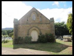 Bagdad Uniting Church - Former 01-01-2016 - First National Real Estate - Mcgregor