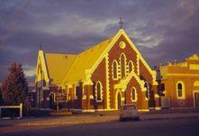 Bairnsdale Methodist Church - Former 00-00-1967 - Bruce Walker