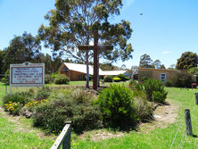 Bairnsdale Uniting Church