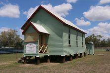 Bajool United Protestant Church 20-10-2018 - John Huth, Wilston, Brisbane