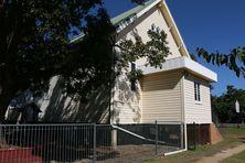 Bald Hills Uniting Church 29-07-2018 - John Huth, Wilston, Brisbane