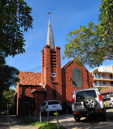 Balgowlah Uniting Church