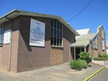 Ballarat Central Church of Christ