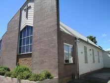 Ballarat Central Church of Christ 08-03-2017 - John Conn, Templestowe, Victoria