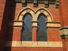 Ballarat Central Uniting Church 07-03-2017 - John Conn, Templestowe, Victoria