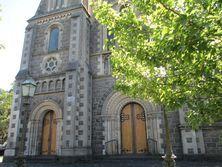Ballarat Central Uniting Church - Former