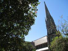 Ballarat Central Uniting Church - Former 08-03-2017 - John Conn, Templestowe, Victoria