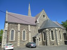 Ballarat Central Uniting Church - Former 08-03-2017 - John Conn, Templestowe, Victoria