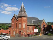 Ballarat Central Uniting Church - Hall 07-03-2017 - John Conn, Templestowe, Victoria