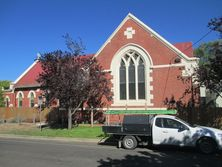 Ballarat West Uniting Church - Former 08-03-2017 - John Conn, Templestowe, Victoria