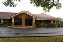 Ballina Seventh-Day Adventist Church 14-01-2020 - John Huth, Wilston, Brisbane