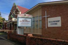 Ballina Uniting Church 12-07-2018 - John Huth, Wilston, Brisbane
