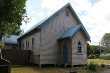 Bangalow Presbyterian Church 17-01-2019 - John Huth, Wilston, Brisbane