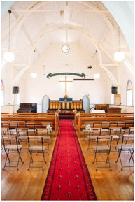 Bangalow Uniting Church 19-02-2019 - Church Website - See Note.