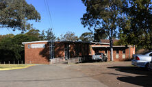 Bankstown Uniting Church - Hall