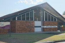 Banyo Baptist Church 12-03-2017 - John Huth, Wilston, Brisbane.