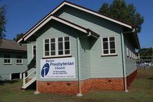 Banyo Presbyterian Church