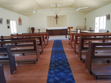 Baralaba Anglican Church - Former 29-05-2018 - Moura Real Estate - Moura - realestate.com.au