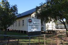 Baralaba Uniting Church 27-08-2019 - John Huth, Wilston, Brisbane