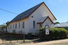 Barcaldine Presbyterian Church - Former