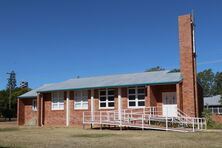 Barcaldine Uniting Church 30-06-2020 - John Huth, Wilston, Brisbane