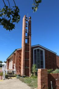Barcaldine Uniting Church