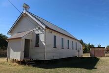 Barcaldine Uniting Church - 1893 Church 30-06-2020 - John Huth, Wilston, Brisbane
