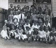 "Bardon Uniting Church - Former - Sunday School 00-00-1947 - ""Journey"" - UCA Queensland Synod - See Note."