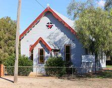 Barellan Uniting Church