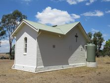 Barfold Union Church 07-02-2019 - John Conn, Templestowe, Victoria