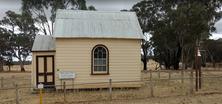 Barkly Church