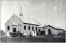 Barmera Uniting Church 00-00-1922 - Church Website - See Note.